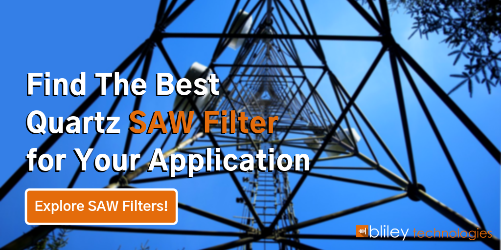 The Ultimate Guide to SAW Filters