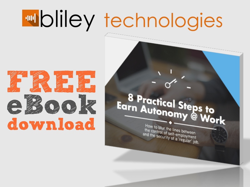 Autonomy at work eBook