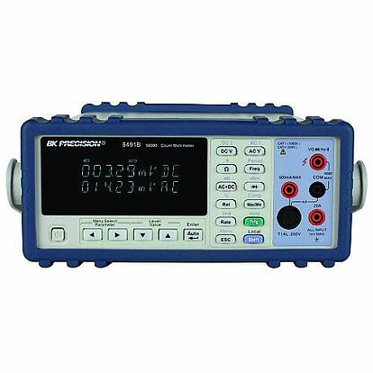 B&K Digital Multimeter