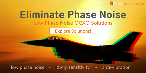low phase noise oscillator solutions