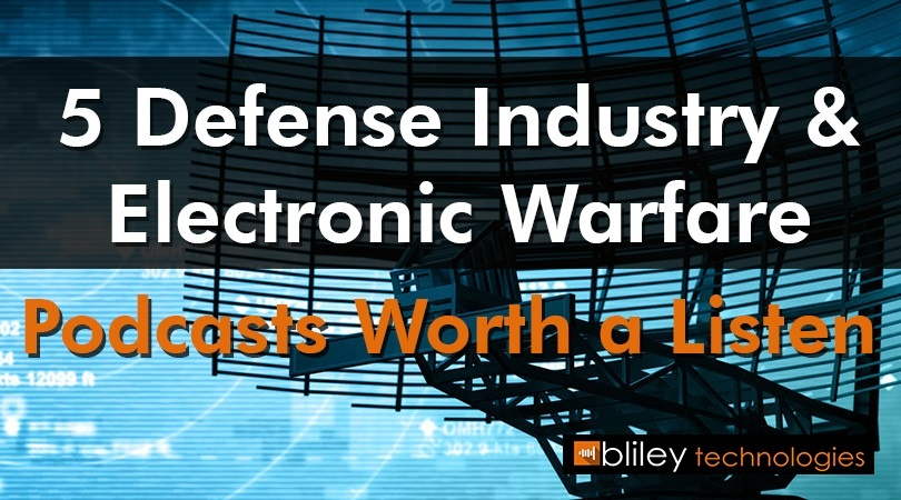 Defense Industry Electronic Warfare Podcasts.jpg