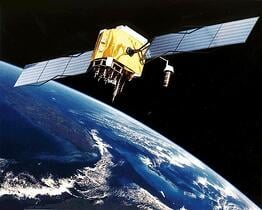 GLONASS_Satellite