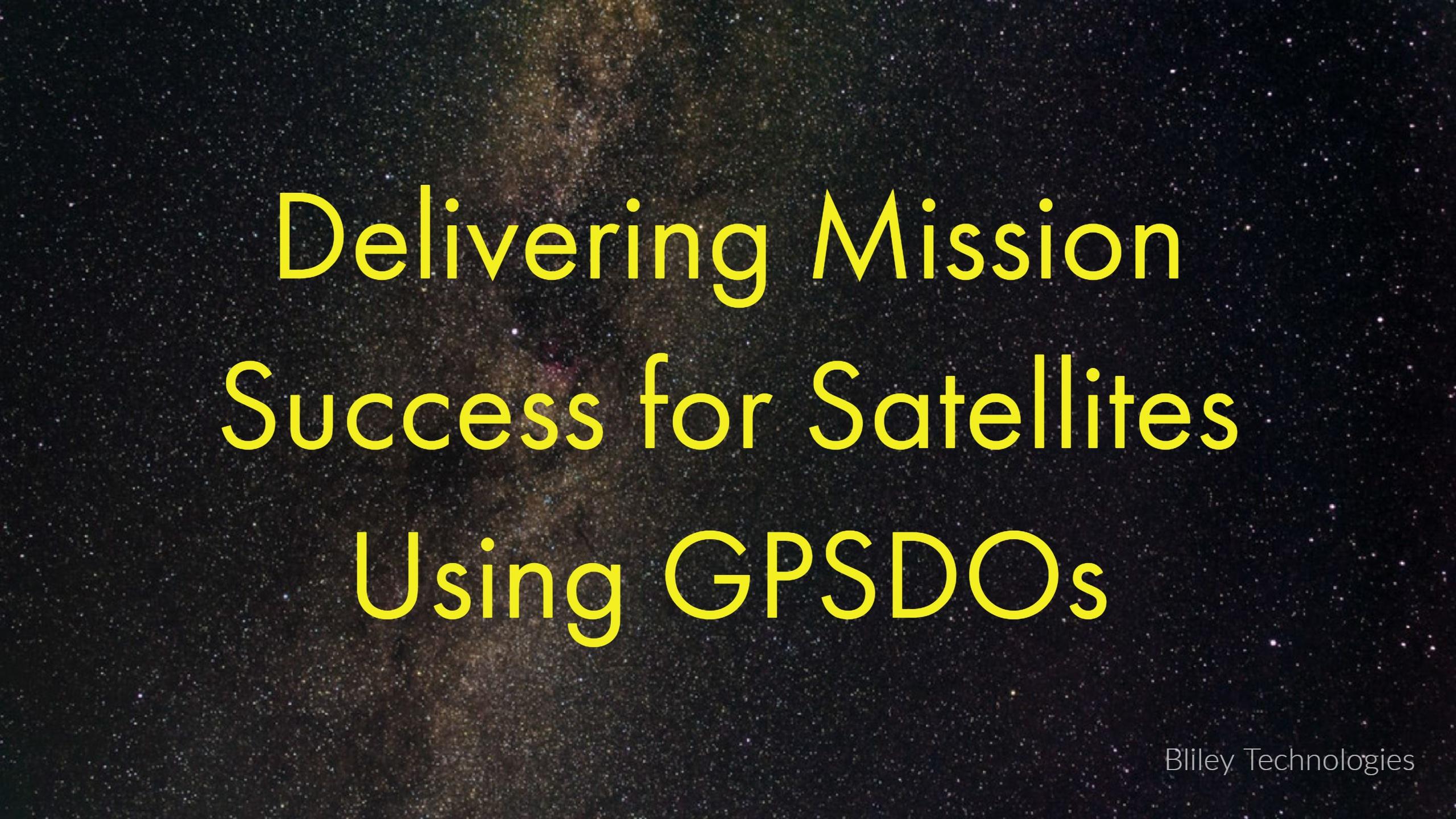 GPSDO Mission Success.jpg
