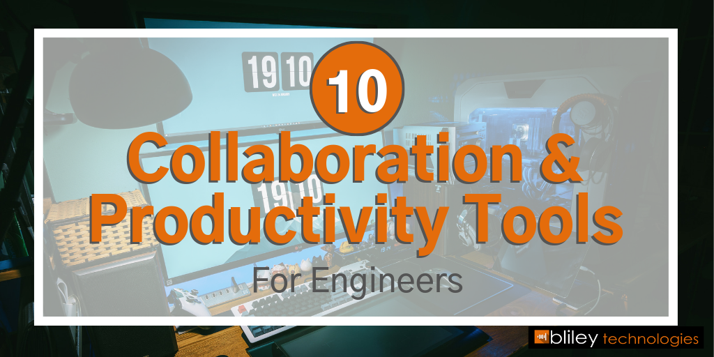 10 Productivity Tools for Engineers (2019) (1)