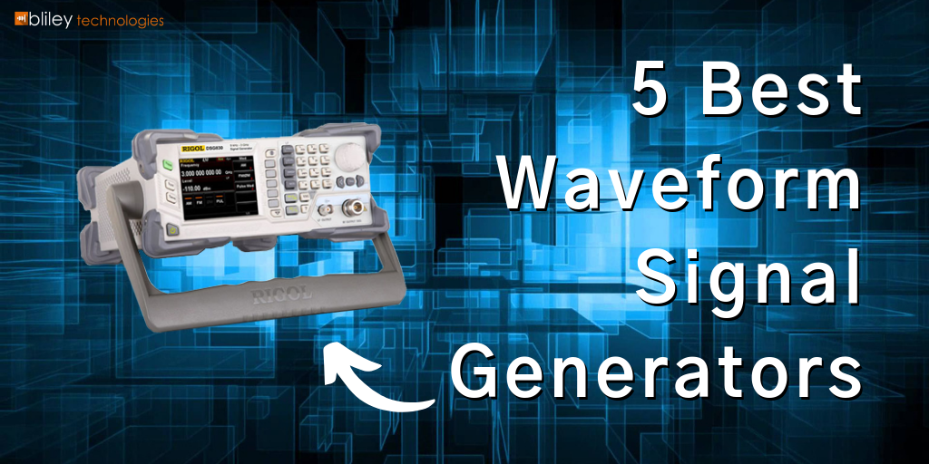 5 Best Waveform Signal Generators for your electronics lab