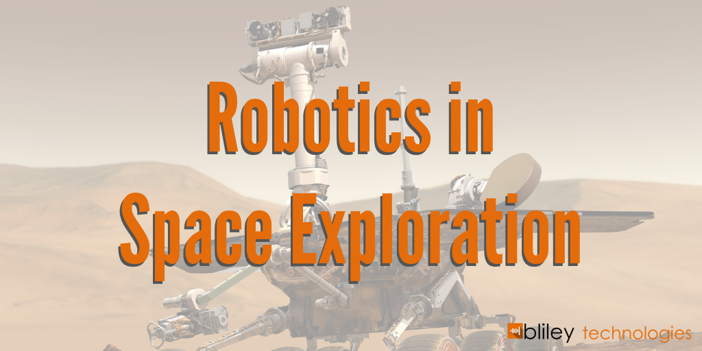 Robotics in Space Exploration