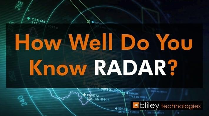 How Well Do You Know RADAR.jpg