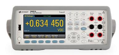 Keysight 34461A Digital Multimeter