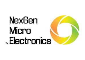 NexGen Micro Electronics Logo