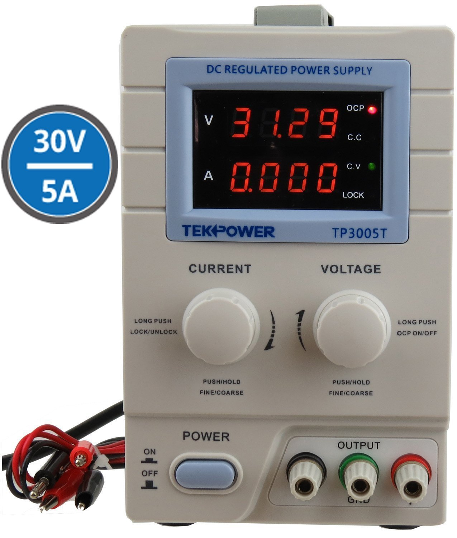 Power Supply 1