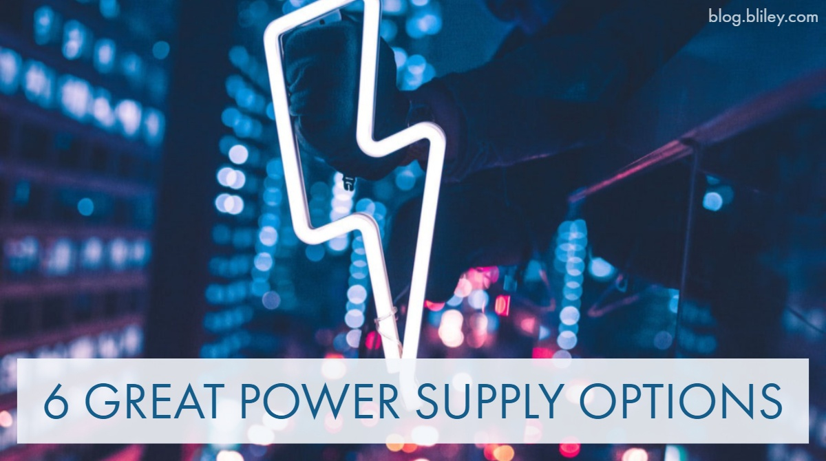 Power Supply Upgrades