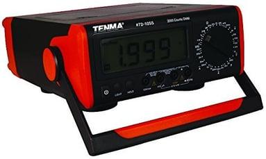 Tenma Digital Multimeter