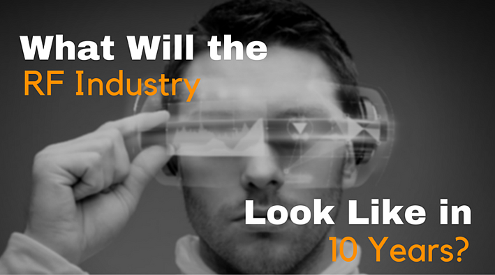 What Will the RF Industry Look Like in 10 Years? (Emerging RF
