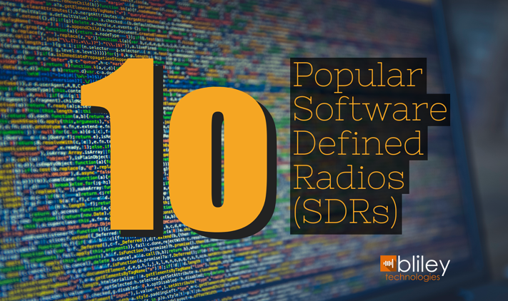 10 Popular Software Defined Radios (SDRs) of 2019