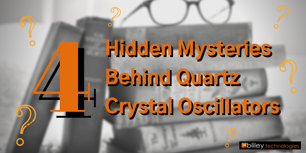 Hidden Mysteries Behind Crystal Oscillators (2)