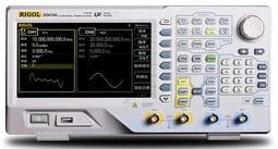 Waveform signal generator 5