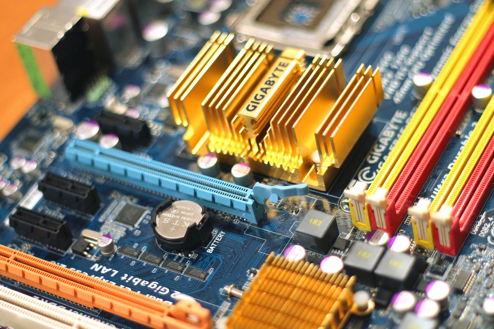 circuit network