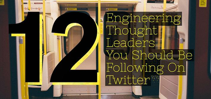 engineering thought leaders