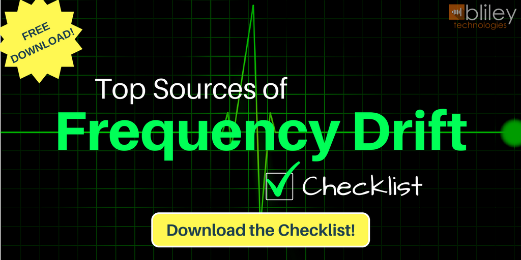 sources of frequency drift free download