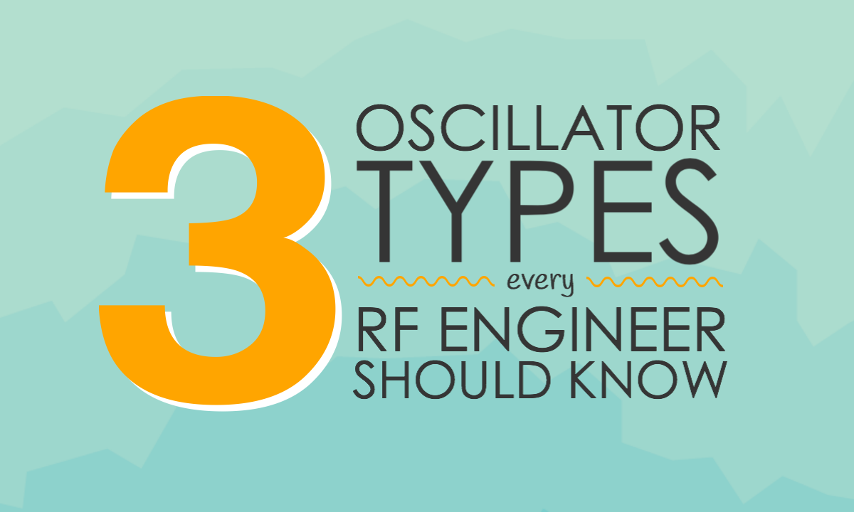 3 Crystal Oscillator Types That Every Rf Engineer Should Know The Quartz Circuit Signalprocessing